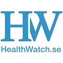 HealthWatch icon