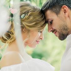 Wedding photographer Nadezhda Gributa (nadezhdaphoto). Photo of 10.08.2017