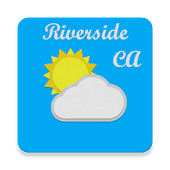 Riverside, CA - weather
