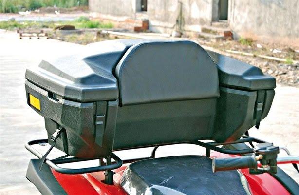 Bagagebox till ATV, 96 liter
