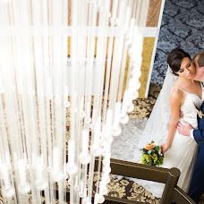 Wedding photographer Oleg Vorobev (FotoArt). Photo of 16.03.2015