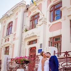Wedding photographer Alena Budkovskaya (Hempen). Photo of 03.10.2017