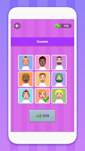 Haircut 3D screenshot 8