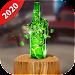 Bottle Shooting: 3D Bottle shoot icon