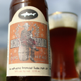 Logo of Dogfish Head Burton Baton