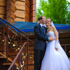 Wedding photographer Veronika Lugovskaya (klubni4ka-ni4ka). Photo of 24.07.2013