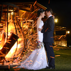 Wedding photographer Ignacio Davies (davies). Photo of 15.01.2016
