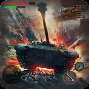 Tank Defense: Gunner Storm 3D