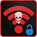 WiFi Password Hacker Simulator icon