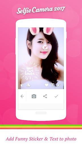 Selfie Camera Beauty HD  screenshots 6