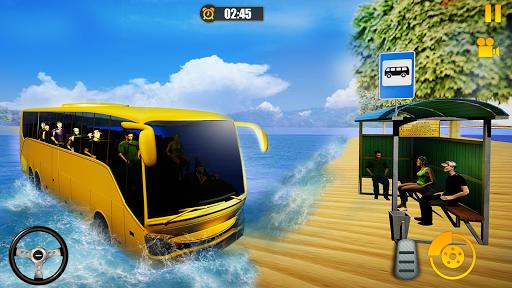 Tourist Bus Simulator River Bus Driving Game 2019 1.0.3 screenshots 2