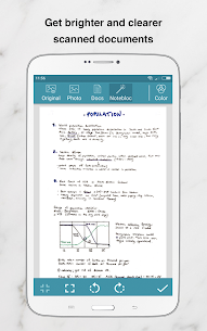 Notebloc – Scan, Save & Share Pro v3.8.2 Cracked APK 10