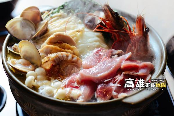 小岩井居酒屋|鳳山地雞料理、地雞拉麵、坂本龍馬鍋推薦