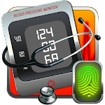 Blood Pressure Checker : Finger BP Scanner Prank 1.1
