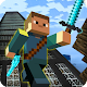 Diverse Block Survival Game (game)
