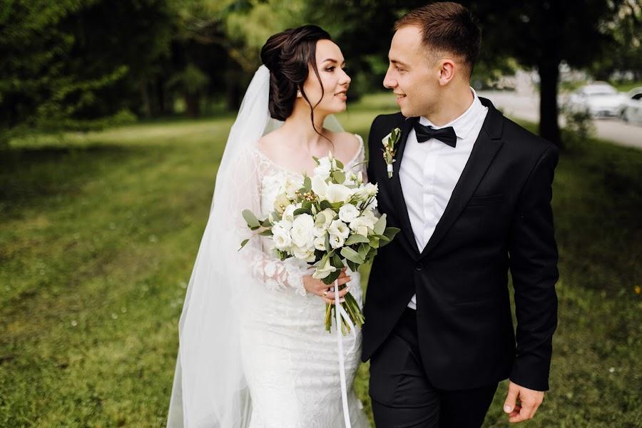 Wedding photographer Andrey Yavorivskiy (andriyyavor). Photo of 21.05.2019