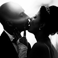 Wedding photographer Ekaterina Voba (Voba). Photo of 15.05.2016