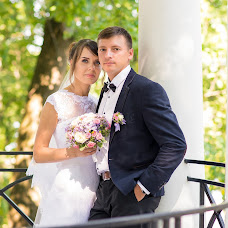 Wedding photographer Maksim Usik (zhlobin). Photo of 24.03.2017