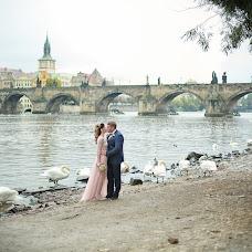 Wedding photographer Evgeniya Novickaya (klio24). Photo of 24.04.2017