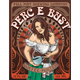 Logo of Full Pint Perc E Bust Coffee Porter
