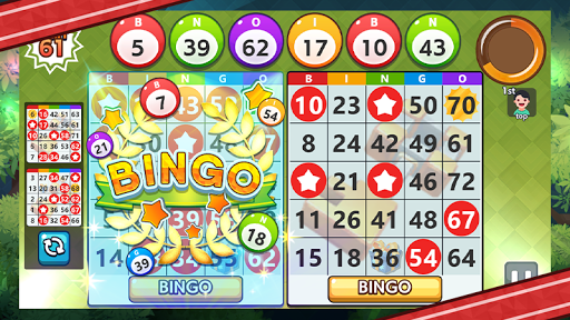 Bingo Treasure - Free Bingo Game 1.0.7 screenshots 3
