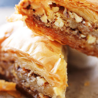 Greek Baklava Recipes
