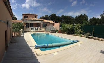 villa à Ensuès-la-Redonne (13)
