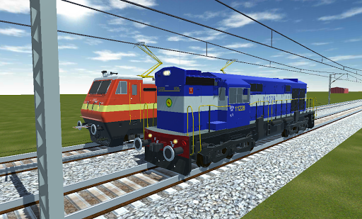 TrainZimulator (Unreleased)  screenshots 8