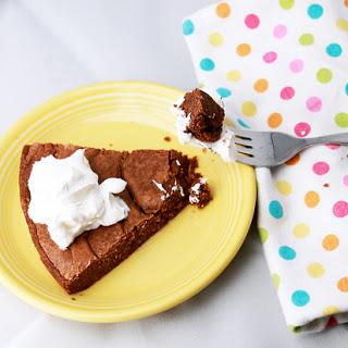 Scratch Brownies Recipe