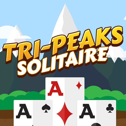 TriPeaks Solitaire 紙牌 App LOGO-APP開箱王