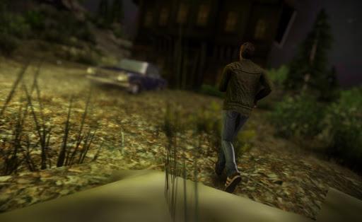 Friday Night: Jason Killer Multiplayer T9 screenshots 1