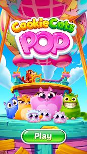 Cookie Cats Pop Mod Apk 1.47.1 5