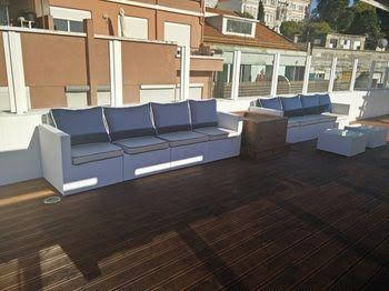Lisbon Terrace Suites