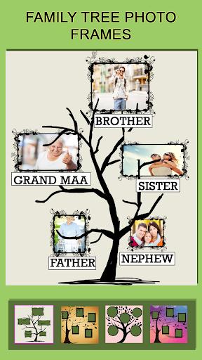 download family tree photo frames for pc. Black Bedroom Furniture Sets. Home Design Ideas