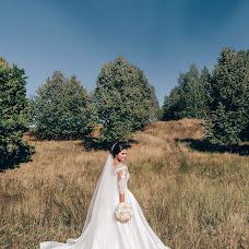 Wedding photographer Iyuliya Balackaya (balatskaya). Photo of 08.11.2018