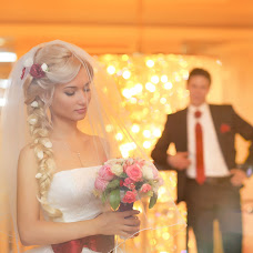Wedding photographer Linara Khusainova (bonfoto). Photo of 21.12.2015