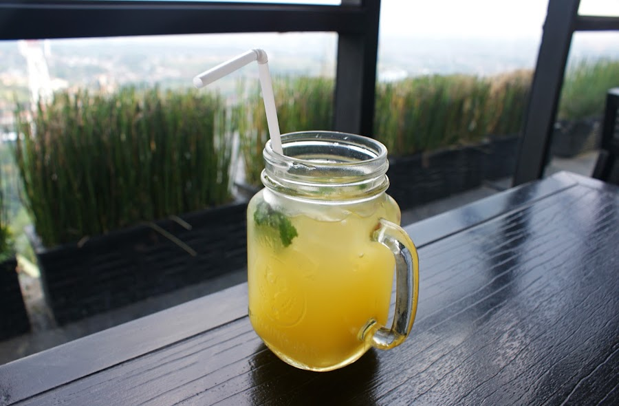 Mojitos Drink by Mulawardi Sutanto - Food & Drink Alcohol & Drinks ( cafe, travel, resto, drink, mojitos, bandung )