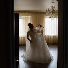 Wedding photographer Diana Podatykina (phLaDyDi). Photo of 12.09.2017