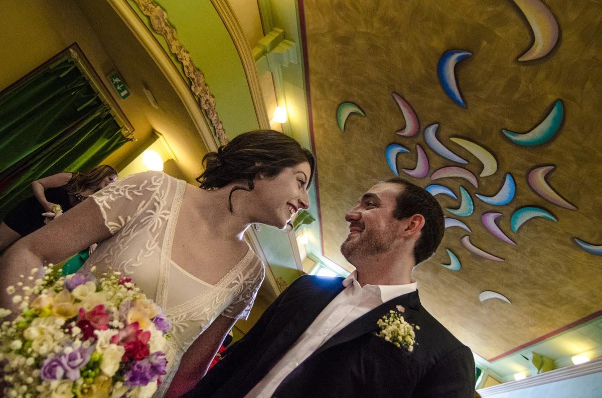 Fotografi Pisa: matrimonio a Lajatico