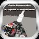 Guide Échographie d'Urgence-Réanimation APK