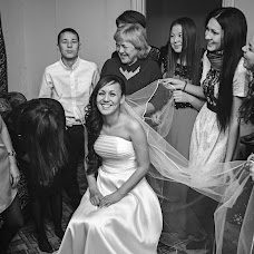 Wedding photographer Andrey Chichinin (AndRaw). Photo of 22.06.2017