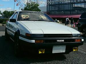 スプリンタートレノ AE86 GT-APEXのカスタム事例画像 イチDさんの2019年08月23日01:08の投稿