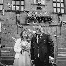 Wedding photographer Nataly Dauer (Dauer). Photo of 31.08.2017