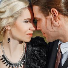 Wedding photographer Anastasiya Evsyukova (nastyaevs). Photo of 26.11.2015
