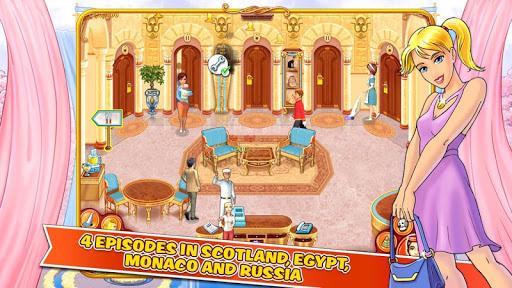 Jane's Hotel 3: Hotel Mania screenshot 1