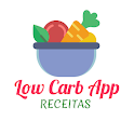 Receitas Low Carb App Saudáveis icon