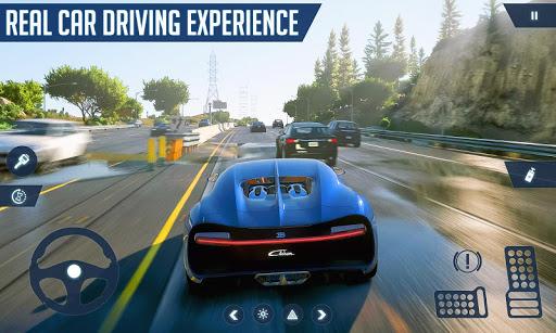 Ultimate Car Sim: Ultimate Car Driving Simulator android2mod screenshots 4