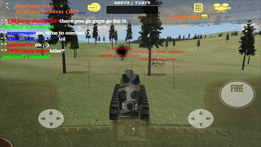 Dogfight Elite screenshots 2