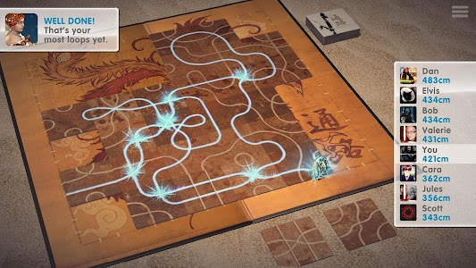 Tsuro - The Game of the Path v1.1.1