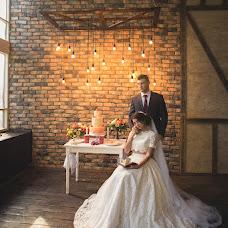 Wedding photographer Yulya Chayka-Kazakova (yuliyakazakova). Photo of 19.01.2016